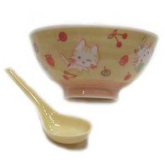 cute soup or rice bowl!