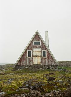 Iceland - Samm Blake