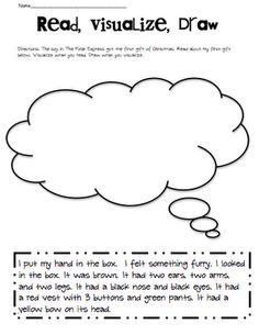 Mental Images / visualization on Pinterest | Visualizing Anchor Chart ...