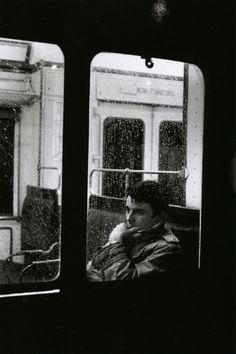 Gérard Blain    Paris, 1959