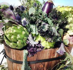 Farm-Fresh Bridal Shower www.MadamPaloozaEmporium.com www.facebook.com/MadamPalooza