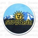 Snowbasin Mountain Coaster