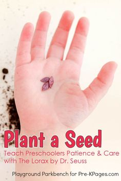 Plant a Seed The Lor