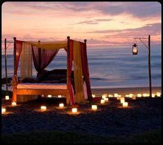 honeymoon, bali, romanc, beaches, under the stars