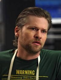 "Terry Bellefleur ""True Blood"" - Todd Lowe"
