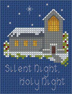 silentnight  free chart from the Crimson moon