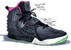 NIKE, Inc. - The Nike Air Yeezy II