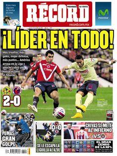 México - RÉCORD 2 octubre del 2014