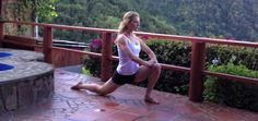 How To Open Your Hips In 2 Minutes (Video)