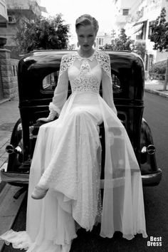 Galia Lahav 2012 #wedding #dress