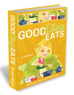 Enjoy 70 family-pleasing recipes made exclusively with whole, plant-based natural foods - gluten-free, wheat-free, dairy-free, egg-free, soy-free and yeast-free!