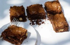 Brownie   Panelinha - Receitas que funcionam