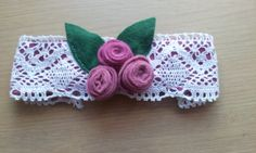 The Crafter's Apprentice: head bands