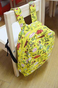 Backpack - Free Patt