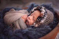 Newborn Magazine | TG Photography