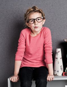 kid's glasses