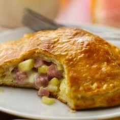 ham recipes, sandwich recipes, leftover ham, biscuit