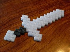 Minecraft Sword