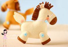 новые красивые,милые игрушки из фетра Эрика Екатерины. Обсуждение на LiveInternet - Российский Сервис Онлайн-Дневников