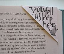 :) books, bookmarks, idea, craft, envelopes, stuff, read, diy, thing