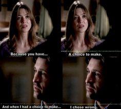 Greys Anatomy - this scene ❤❤❤❤