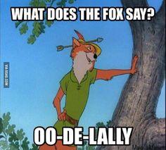 Hahaha!! robinhood, robin hood, laugh, hoods, funni, robins, foxes, disney, thing