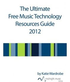Ultimate Free Music Resources Guide 2012