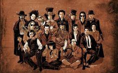 Johnny Johnny Johnny Depp...