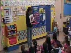 Whole Brain Teaching: Kindergarten