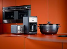 Bella Dots Collection: Toaster, Coffee Maker and Slow Cooker - Grey #BellaDots #BellaLife