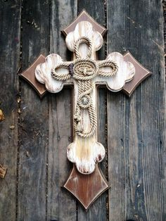 Roper Cross by Jeanette Floyd for Sass of Ash Designs