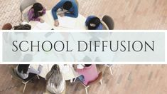 HANDLING DIFFUSION IN YOUR CHILDREN'S SCHOOL