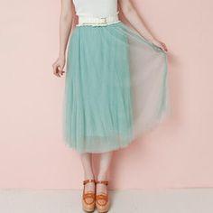 tull skirt, beauti skirt, tulle skirts