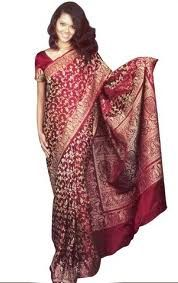 Sarees are not just a mere piece of fabric that can be wrapped up; rather, they are the essence of women, who want to look graceful with an ethnic touch mere piec, ethnic touch