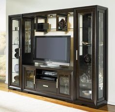 Brentwood Entertainment Stand