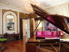 interior design, idea, design bedroom, european interior, french connexion, french flair, hous, inner frenchi