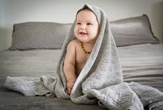 Gorgi's Vintage Inspired Baby Shawls and Blankets