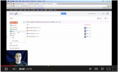 5 Great Google Drive Video Tutorials for Teachers ~ Educational Technology and Mobile Learning
