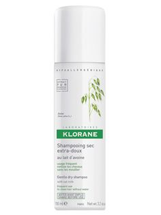Klorane - InStyle Best Beauty Buys 2013 Winner #instylebbb
