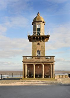 The world's 10 most unusual lighthouses - An Unexpected Journey