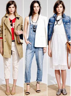Madewell New Arrivals