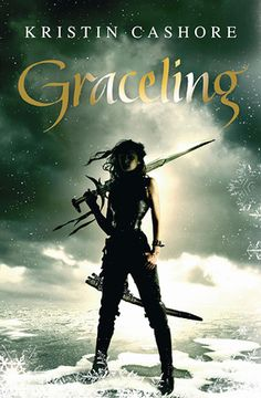 Book Chick City | Reviewing Urban Fantasy, Paranormal Romance & Horror | REVIEW: Graceling by Kristin Cashore (click for review)