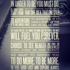 Travel Quote #travel #quote #life