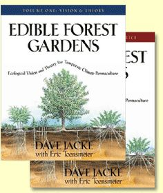 Food forest bible