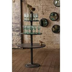 Vintage Retail Display has 3-Tiers