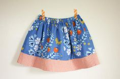lazy days skirt in lotus pond // hamster and the bee