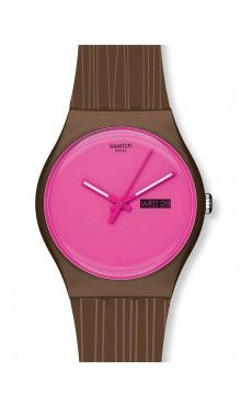 This is the next Swatch I want!