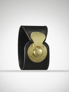 Leather Ricky Cuff - Ralph Lauren Jewelry - RalphLauren.com