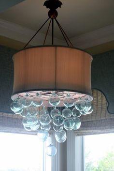 glass float light