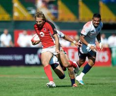 "SEAN WHITE: Canadian National Team Rugby 7's & 15's player! Sean made his Canadian debut back in 2009 against Japan and was on the 2011 Rugby World Cup 2011 Canada squad! ""I love the idea that you have a high performance product that can be so diversely used by any age, or any range of athlete. Many products are just aimed to market a name and the effects vary, not this one. ENERGYbits work and they work very very well on a consistent and reliable basis."" #teambits"